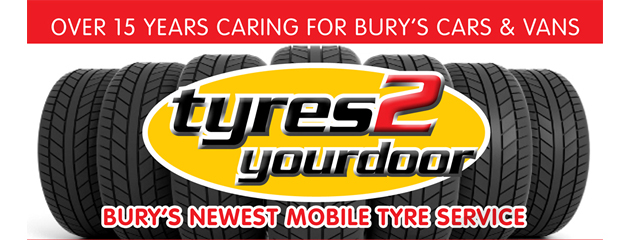 mobile tyre fitting bury